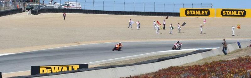 WeatherTech Raceway Laguna Seca