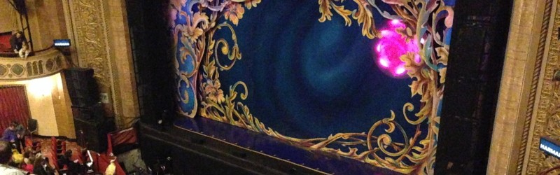 Palace Theatre (Stamford)