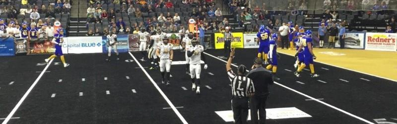 Lehigh Valley Steelhawks