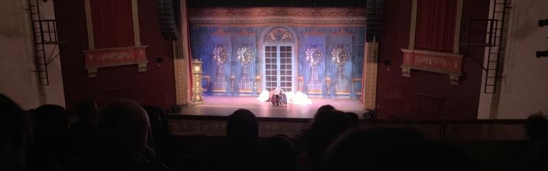 Bergen Performing Arts Center