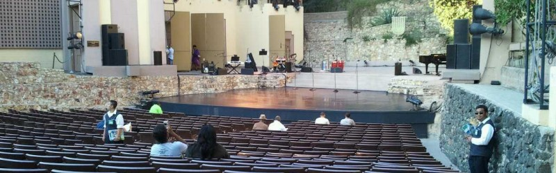John Anson Ford Amphitheatre