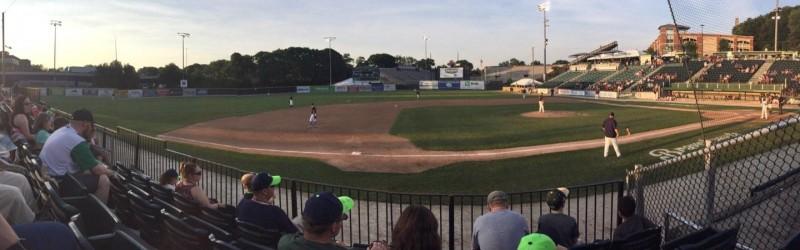 Fitton Field