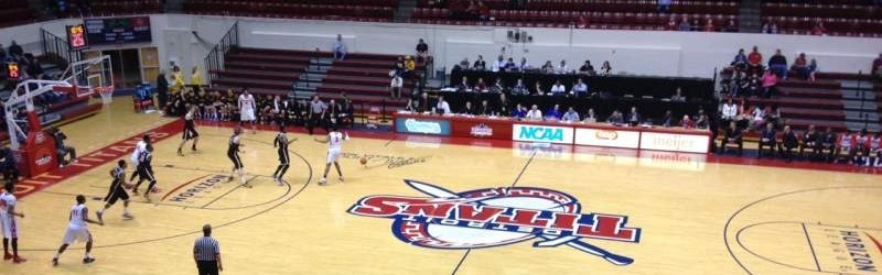 Calihan Hall