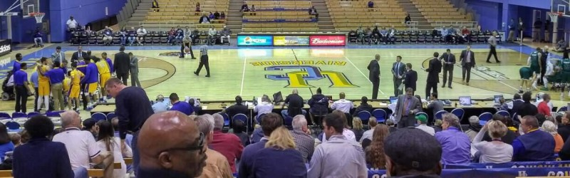 UC Riverside Student Recreation Center
