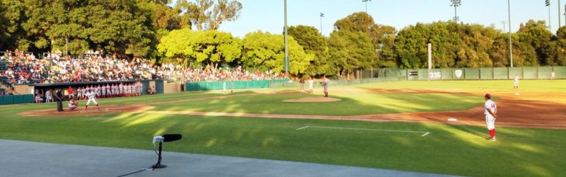 Sunken Diamond