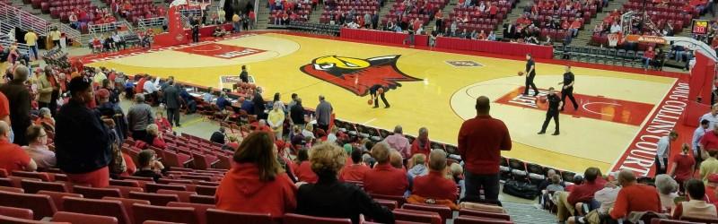 Redbird Arena