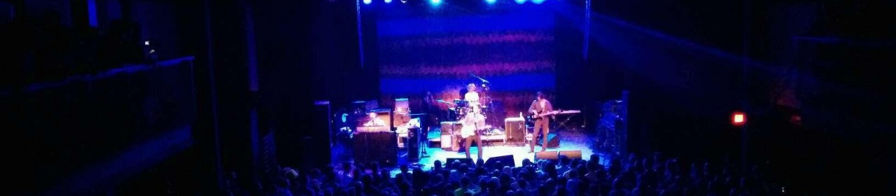 Dawes and Conor Oberst