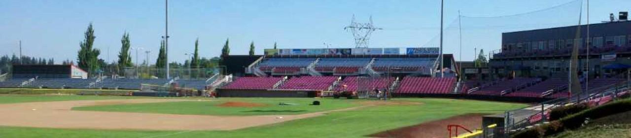 Volcanoes Stadium