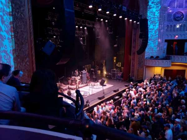 Capitol Theatre (Port Chester), vak: Box 3