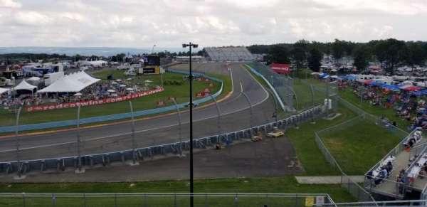 Watkins Glen International, vak: RIESBECK, rij: 25, stoel: 10