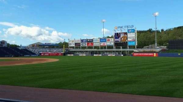 PNC Field, vak: 12, rij: 5, stoel: 5