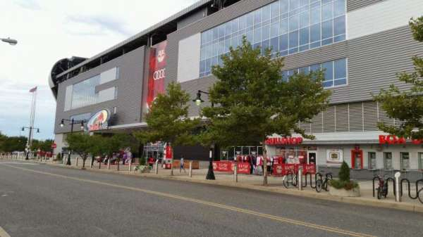 Red Bull Arena, vak: EXTERIOR