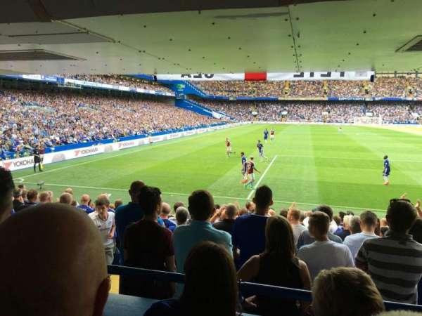 Stamford Bridge, vak: SL5, rij: 15, stoel: 145