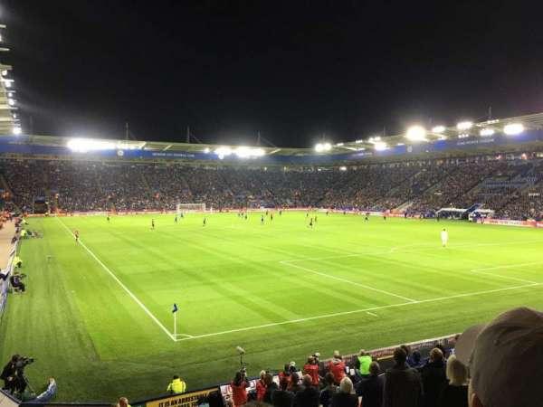 King Power Stadium, vak: 5