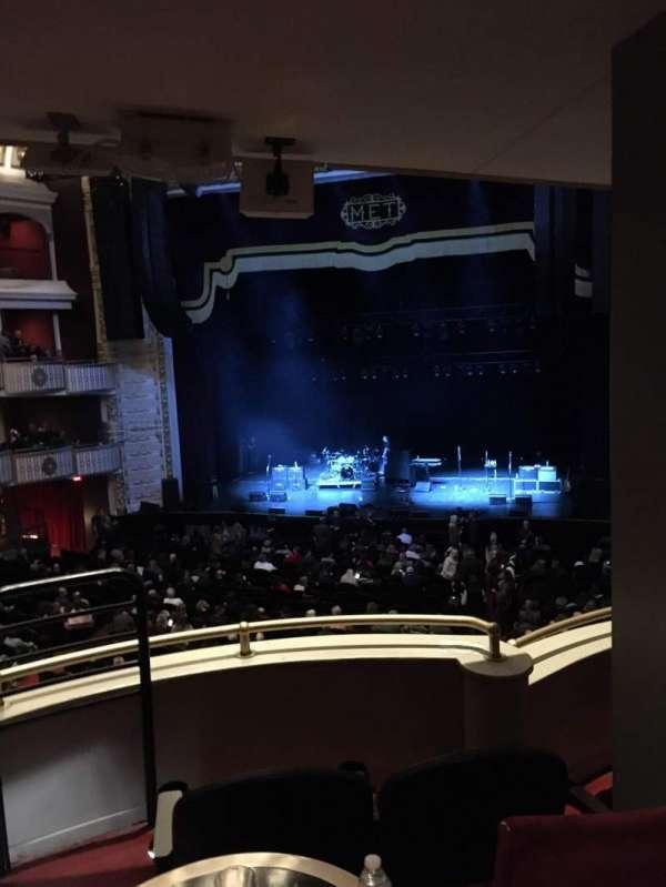 The Met Philadelphia, vak: Grand Salle Box 8, rij: C, stoel: 3