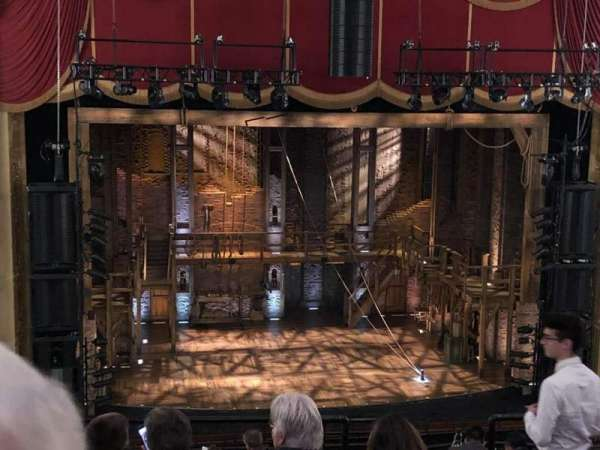 Boston Opera House, vak: MEZZLC, rij: F, stoel: 117