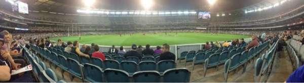 Melbourne Cricket Ground, vak: M21