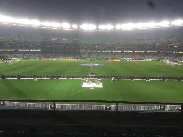 Melbourne Cricket Ground, vak: N19
