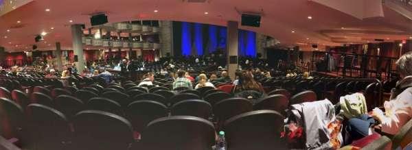 The Met Philadelphia, vak: ORCH5, rij: N, stoel: 4