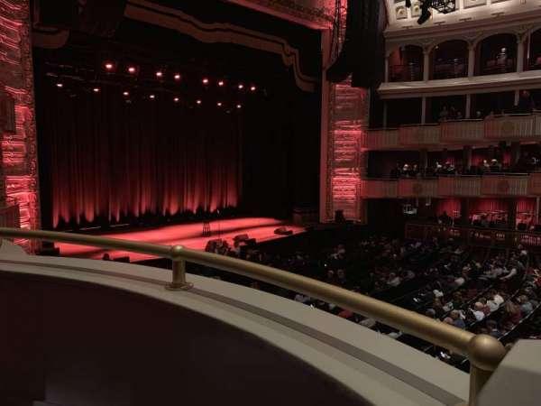 The Met Philadelphia, vak: Grand Salle Box 13, rij: A, stoel: 3