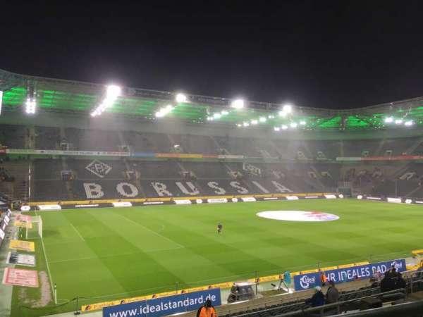 Borussia Park, vak: 19, rij: 26, stoel: 3