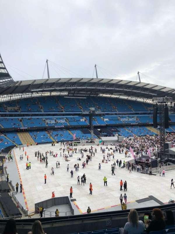 Etihad Stadium (Manchester), vak: 208