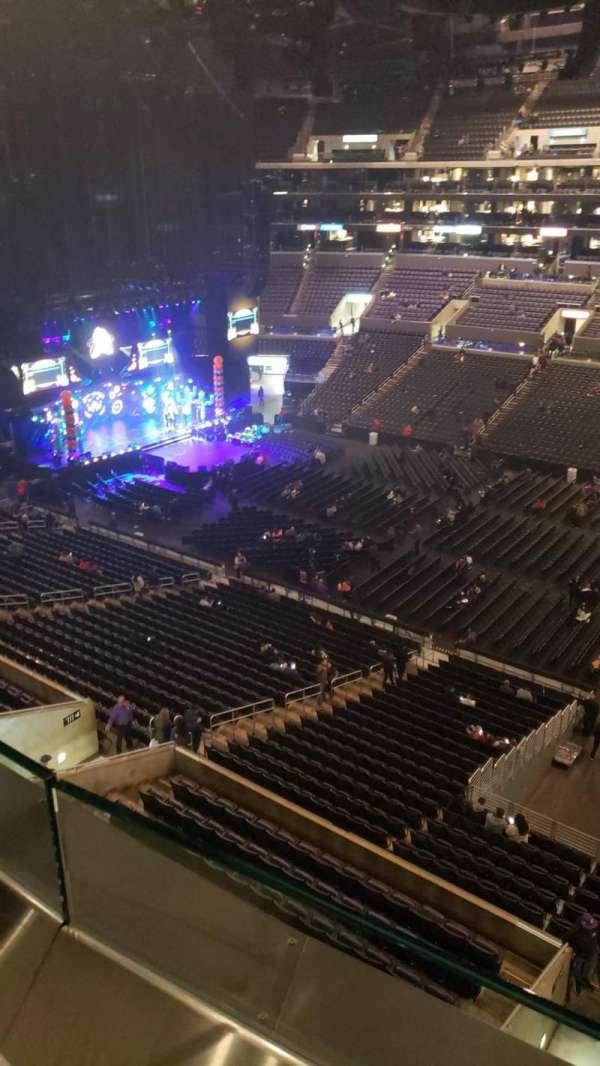 Staples Center, vak: Suite C30