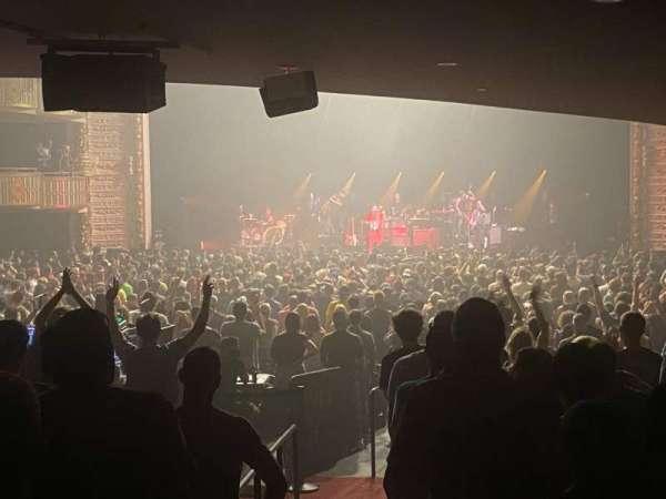 The Met Philadelphia, vak: Orchestra 5, rij: N, stoel: 11