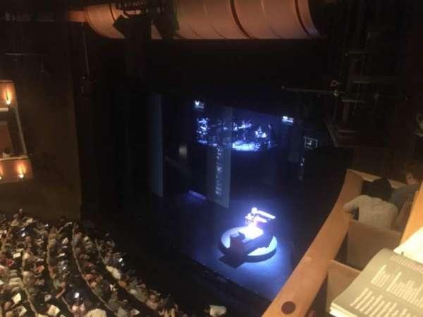 Ahmanson Theatre, vak: Balcony, rij: Box, stoel: B