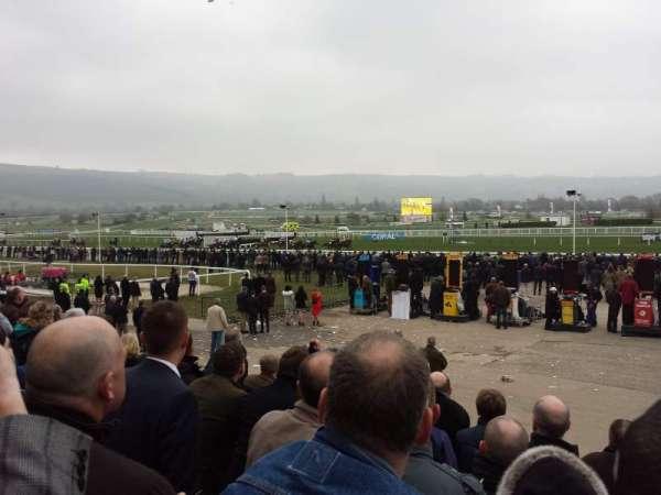 Cheltenham Racecourse, vak: Tattersalls