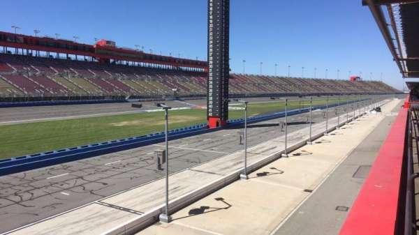 Auto Club Speedway, vak: TERR12