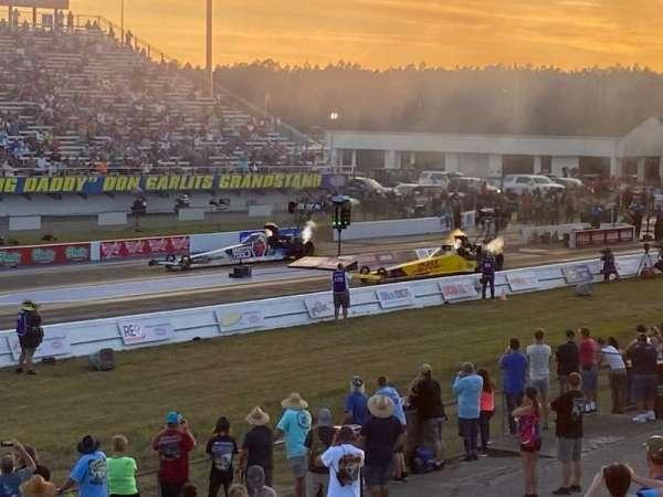 Gainesville Raceway, vak: GA