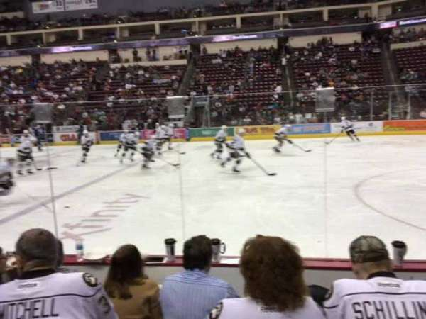 Video from Giant Center