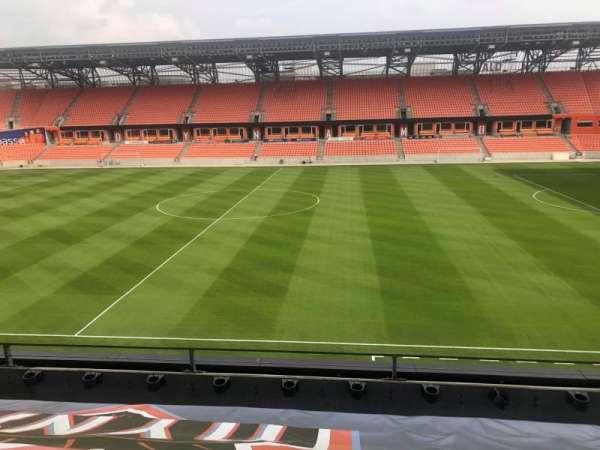 BBVA Compass Stadium , vak: PC2