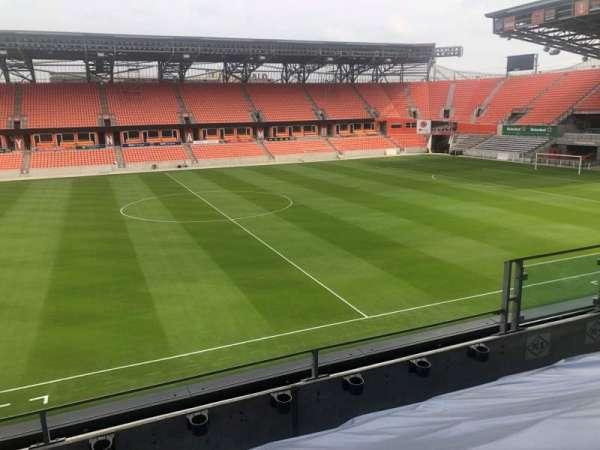 BBVA Compass Stadium , vak: PC5