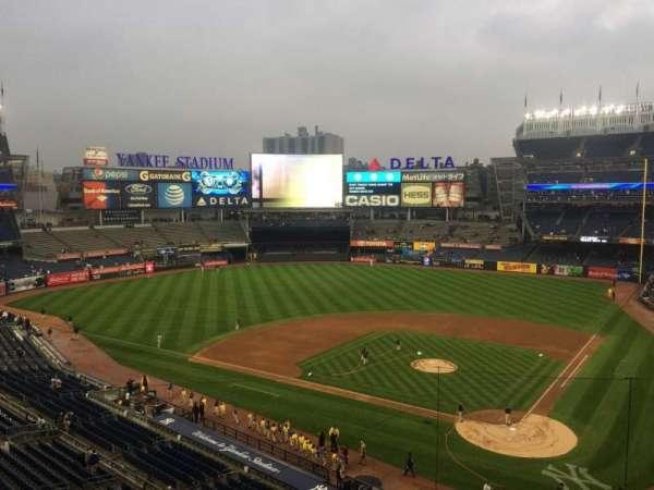 Yankee Stadium, vak: Suite 41