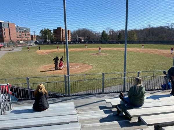 Soldier Field (Dover), vak: GA, rij: GA, stoel: GA