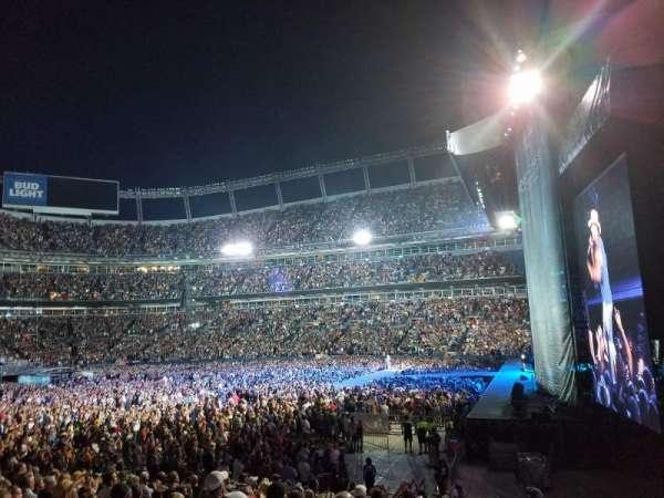 Broncos Stadium at Mile High, vak: 103, rij: 17, stoel: 1
