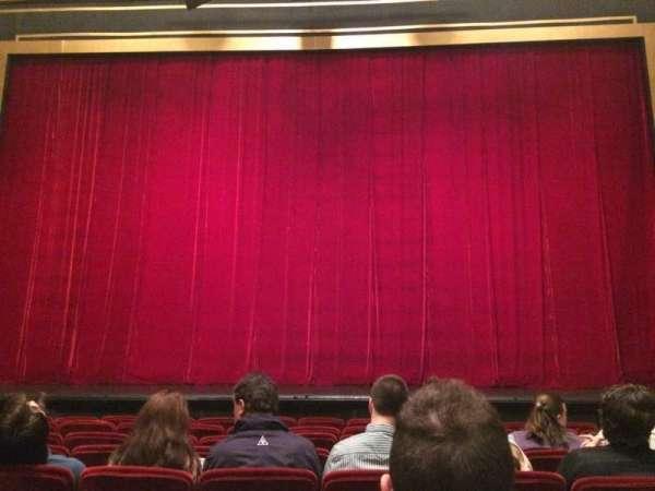 Teatro Maipo, vak: Main, rij: 8, stoel: 4