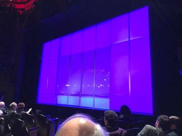 Studio 54, vak: ORCR, rij: F, stoel: 6 And 8