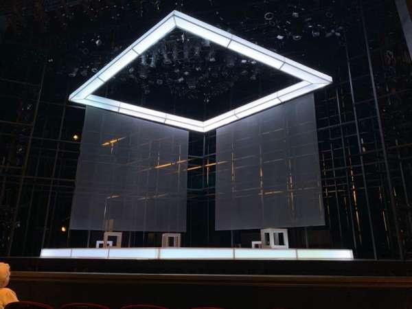 Walnut Street Theatre, vak: ORCC, rij: E, stoel: 101 And 102