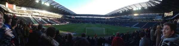 Stadium:mk, vak: 32, rij: R, stoel: 917