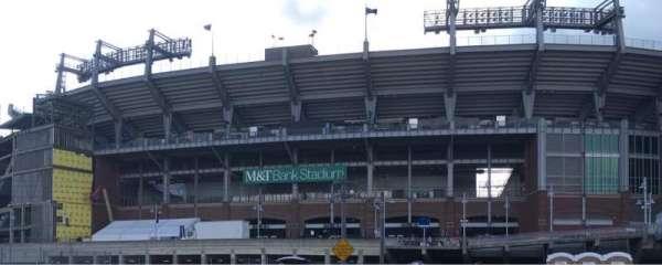 M&T Bank Stadium, vak: EXTERIOR
