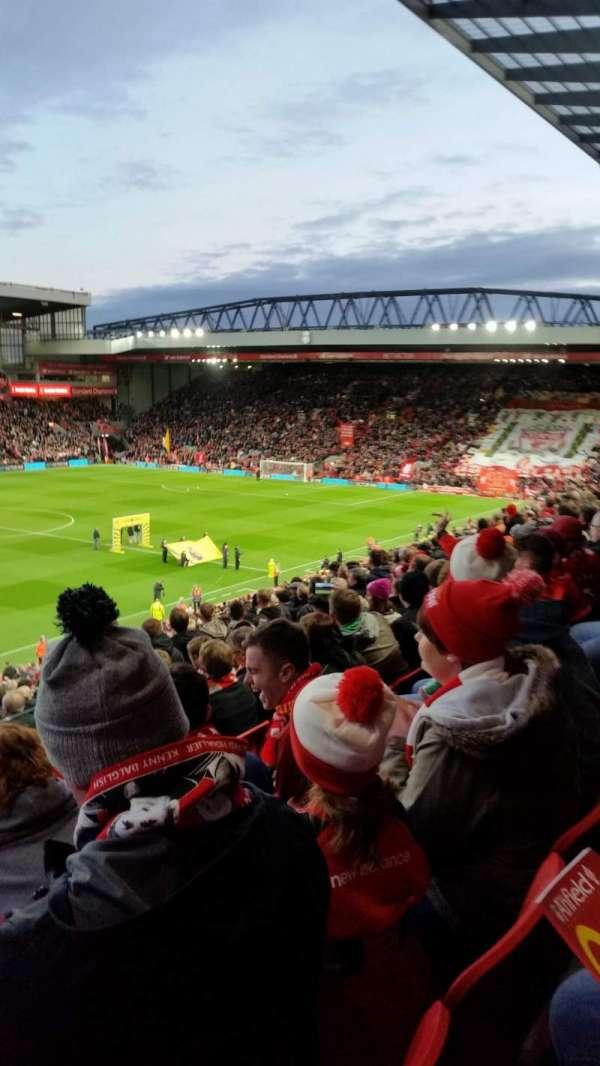 Anfield, vak: L11, rij: 41, stoel: 0046