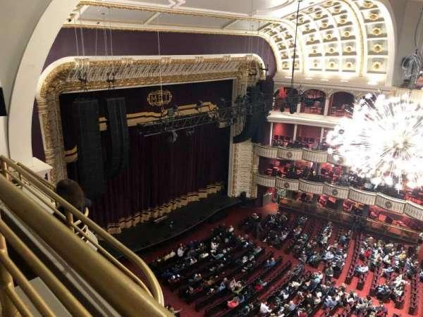 The Met Philadelphia, vak: MBOX, rij: 8, stoel: 2
