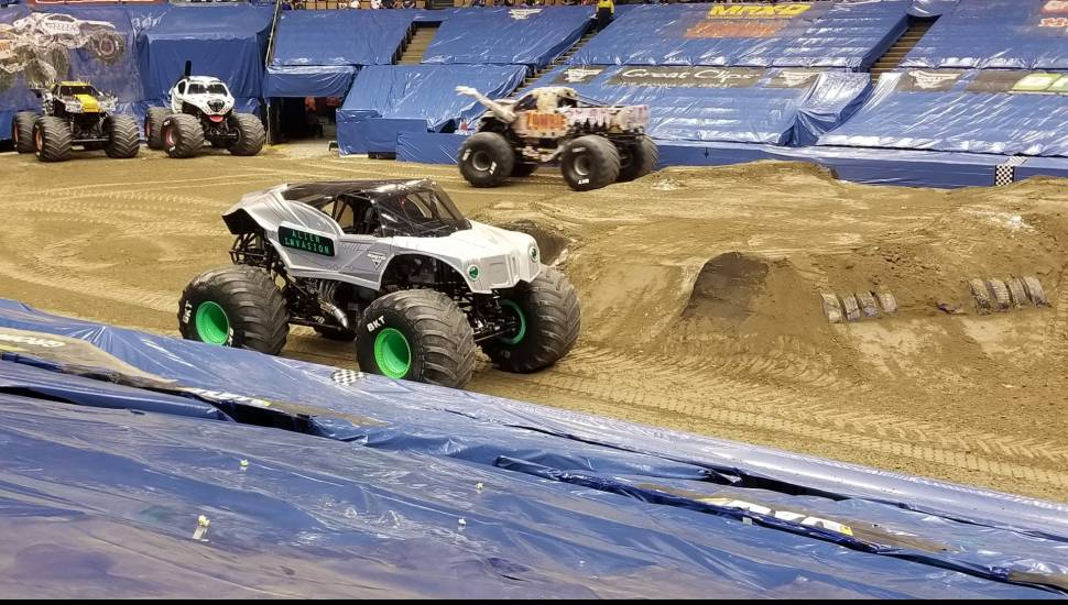 Scotiabank Arena,
