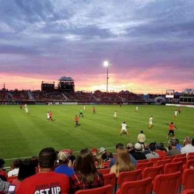 Phoenix Rising FC Soccer Complex, vak: 102