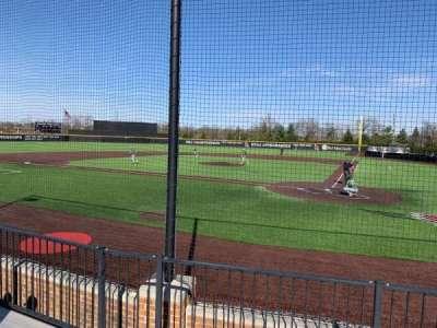 Ball Diamond at First Merchants Ballpark Complex