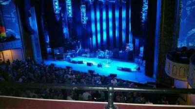 Capitol Theatre (Port Chester), vak: Loge, rij: BB, stoel: 8