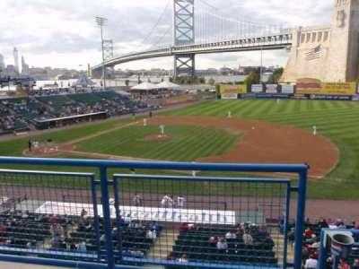 Campbell's Field, vak: Bridge Suite